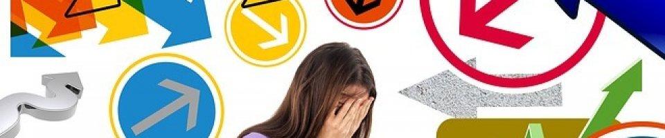 10 módszer, amivel legyőzheted a pánikrohamot - WMN